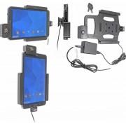 Brodit act. rot. houder vaste installatie & slot voor Samsung G. Tab Active 8.0