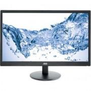 AOC Monitor 23.6 e2470swh LED DVI HDMI głośniki