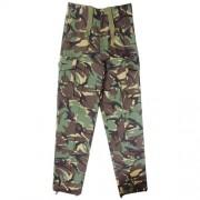 Kalhoty dětské SOLDIER95 DPM