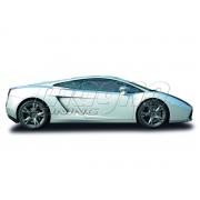 Lamborghini Gallardo Praguri Speed