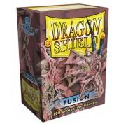 IELLO Dragon Shield - Standard Proteges cartes - Fusion (x100)