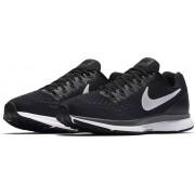 Nike Wmns Air Zoom Pegasus 34 - Black/White-Dark Grey-Anthracite - Hardloopschoenen Dames - 880560-001