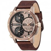Мъжки часовник Police - Rattlesnake, PL.14699JSBN/12