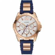 Reloj Guess W0325L8- Azul