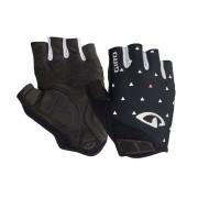 Giro Jag'ette Vrouwen Handschoenen - Zwart/Wit