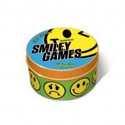 CreativaMente Smiley Games. 5 Fun Games to Play 4Ever