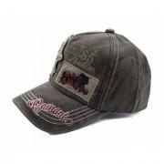DaTeen Jamont Brown Baseball Cap for Men/Women Cotton Sun Hat Hip Hop Kpop Unisex Snapback Caps