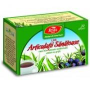 Ceai pentru articulatii sanatoase 20plicuri FARES