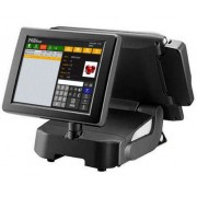 Terminal POS Touch Katana All-In-One Touch Monitor + Display Client