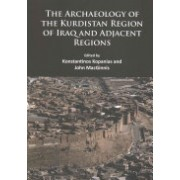 Archaeology of the Kurdistan Region of Iraq and Adjacent Regions (MacGinnis John)(Paperback) (9781784913939)