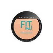 Maybelline Fit Me Pó Compacto 10g - 110 Claro Real