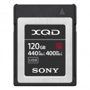 Sony XQD 120GB G 440 MB/s