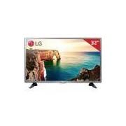 Smart TV LED 32 32LJ600B LG, HD HDMI USB Tecnologia webOS 3.5 e Wi-Fi Integrado