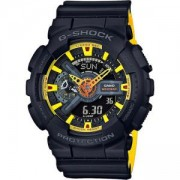 Мъжки часовник Casio G-shock SPECIAL COLOR GA-110BY-1A