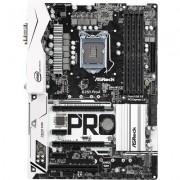 Дънна платка ASRock B250 Pro4