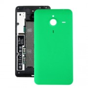iPartsBuy for Microsoft Lumia 640 XL Battery Back Cover(Green)