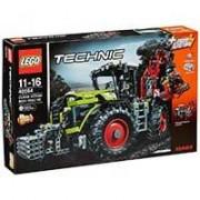 LEGO Technic - Model 2 u 1 - Traktor - CLAAS XERION 5000 TRAC VC 42054