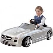 Masinuta electrica Mondo Mercedes Benz SLS 6V