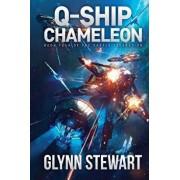 Q-Ship Chameleon: Castle Federation Book 4, Paperback/Glynn Stewart