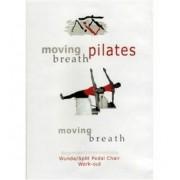 Sissel DVD Moving Breath Pilates: Beginning/Intermediate Combo - Wunda Chair Level 1