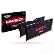 Памет Inno3D GAMING OC DDR4 16GB KIT (2x8GB) 3000MHz, CL16-18-18-36, Registered/Unbuffered, RGX2-16G3000
