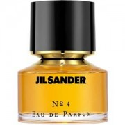 Jil Sander Perfumes femeninos No. 4 Eau de Parfum Spray 100 ml