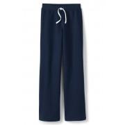 ランズエンド LANDS' END レディース・スウェット・パンツ(クラシック ネイビー)