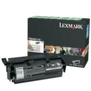 Tóner Lexmark T654X11L negro rendimiento profesional