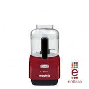 Magimix Robot Da Cucina Micro Rosso