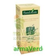 Gemoderivat Extract din muguri de brad 50 ml Plantextrakt
