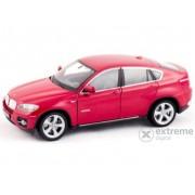 Mașinuță Welly BMW X6, 1:24