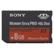 Cartão de memória Sony PRO-HG Duo HX MSHX8B - 8GB
