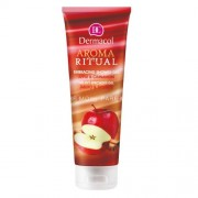 Dermacol Aroma Ritual Shower Gel Apple & Cinnamon 250ml Душ гел за Жени Ябълка и канела