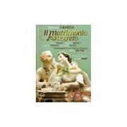 DVD Domenico Cimarosa IL Matrimonio Secreto (Importado)