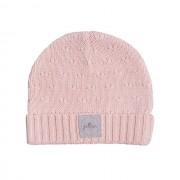 Jollein Muts 9-18mnd Soft Knit Creamy Peach