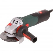 Metabo W 12-125 Quick haakse slijpmachine 125mm
