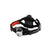 Lanterna Cap Led Lenser H7.2 250lm 4xAAA