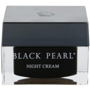 Sea of Spa Black Pearl creme de noite antirrugas para todos os tipos de pele 50 ml