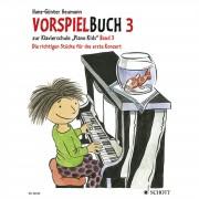 Schott Music - Piano Kids Vorspielbuch 3
