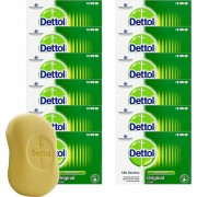 Dettol Originele Handzeep 12 x 100 g - Voordeelverpakking