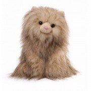 Geen Pluche katten Paxton knuffel 22 cm