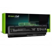 Green Cell laptop batteri till HP 635 650 655 2000 Pavilion G6 G7