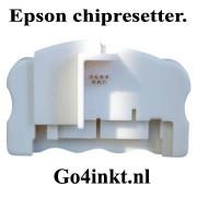Epson T0711 Chipresetter compatible