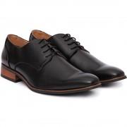 Pantofi barbati Cody model clasic, Negru 42
