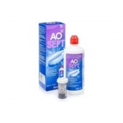 AOSEPT PLUS 360 ml with case