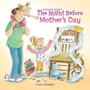 The Night Before Mother's Day, Paperback/Natasha Wing