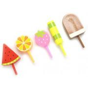 Sweet Treats Ice Cream and Desserts Tower Playset
