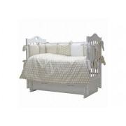 Топотушки Комплект в кроватку Топотушки 12 месяцев (6 предметов)
