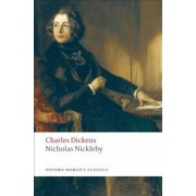 Nicholas Nickleby, Paperback
