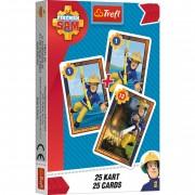 Carti De Joc Pacalici Pompierul Sam